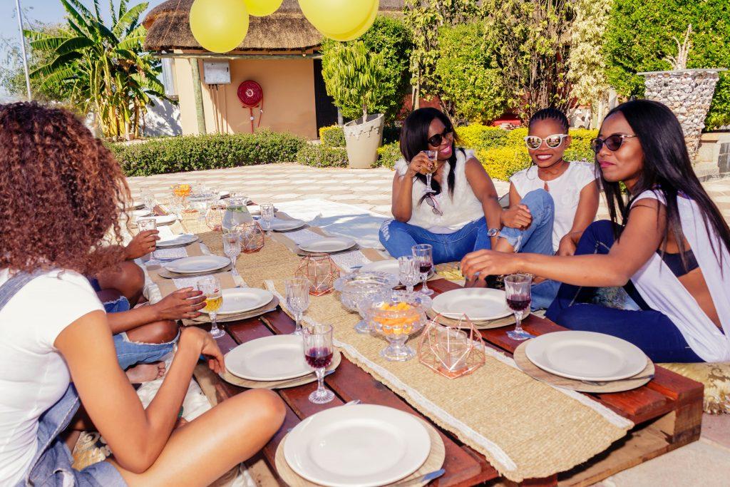 Cinco recetas de cocina africana