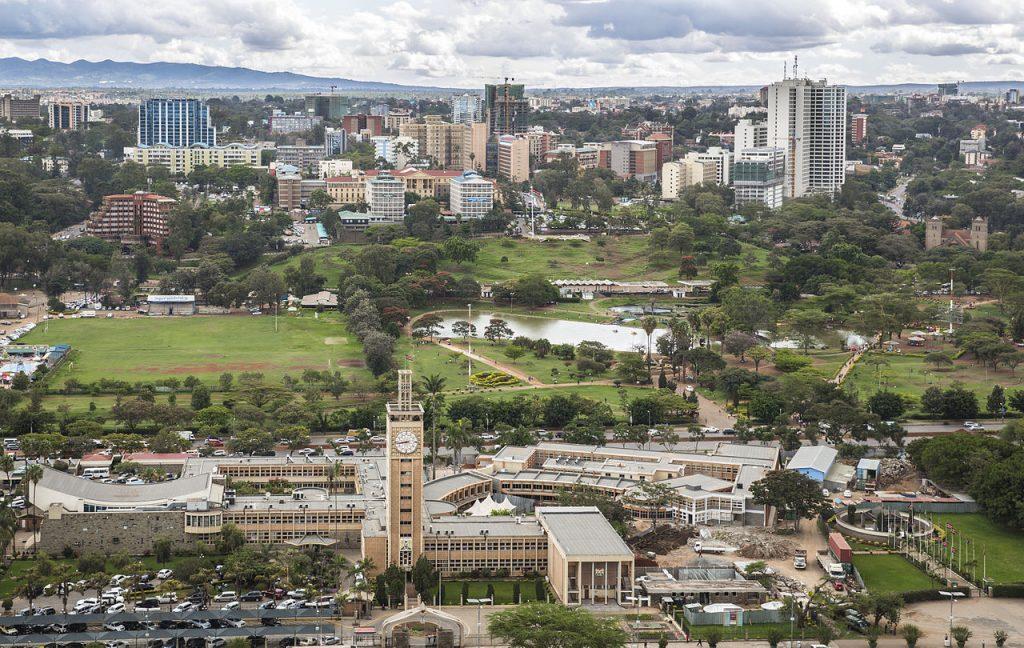 Kenia, la apuesta por la descentralización para unir al país