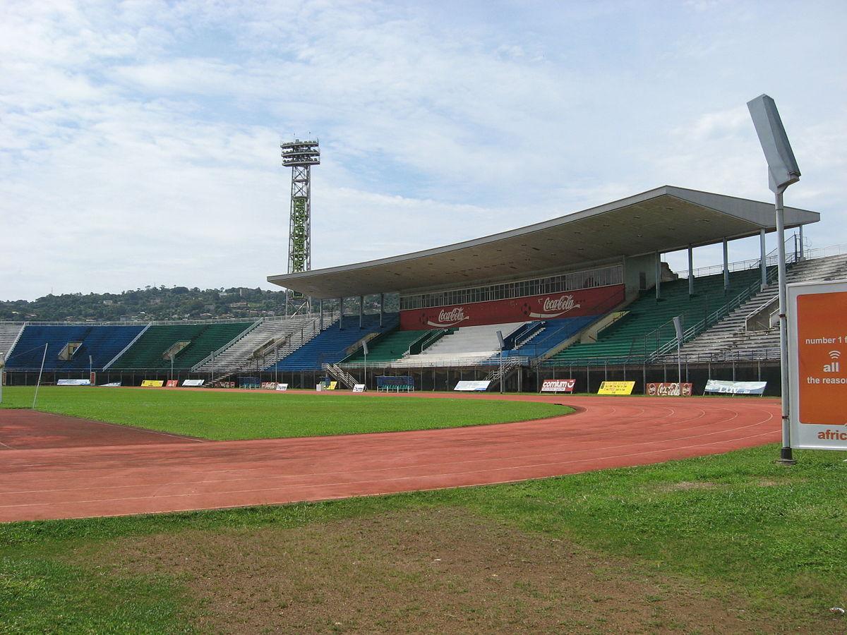 Suspendida indefinidamente la Liga de fútbol de Sierra Leona por el COVID