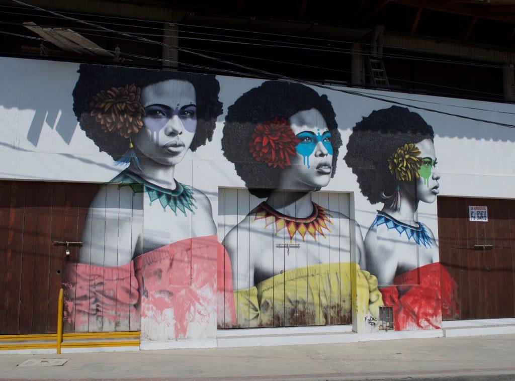Uno de cada cuatro latinoamericanos es afrodescendiente