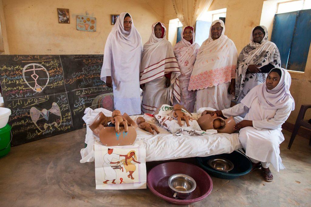 La mutilación genital femenina, pese a las mejoras, una asignatura pendiente en África