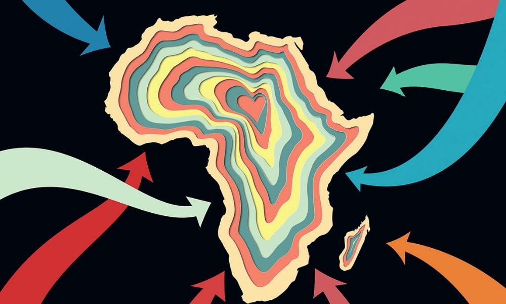 Los 'think tanks' más importantes de África