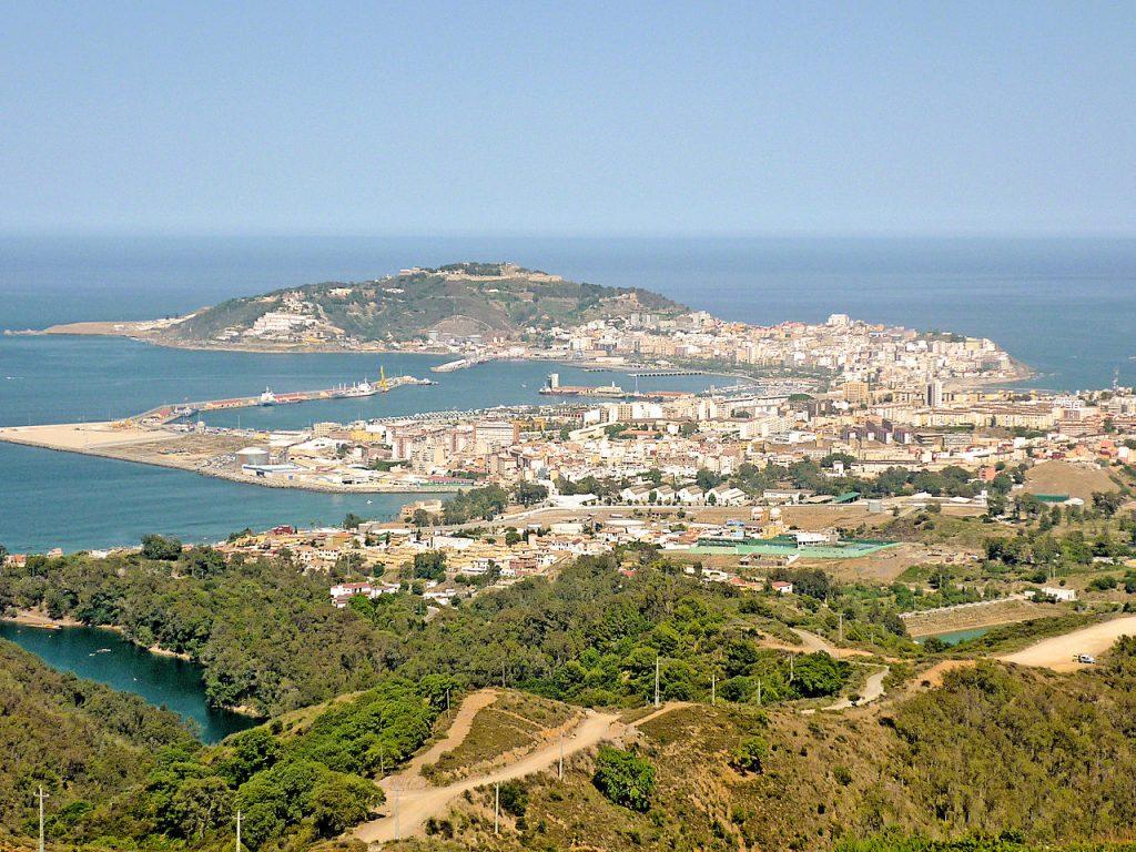 Política migratoria de Marruecos y su efectos en Ceuta