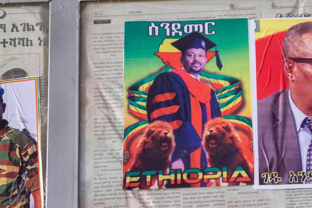 Suspendidas las elecciones en Etiopía previstas para el 5 de junio