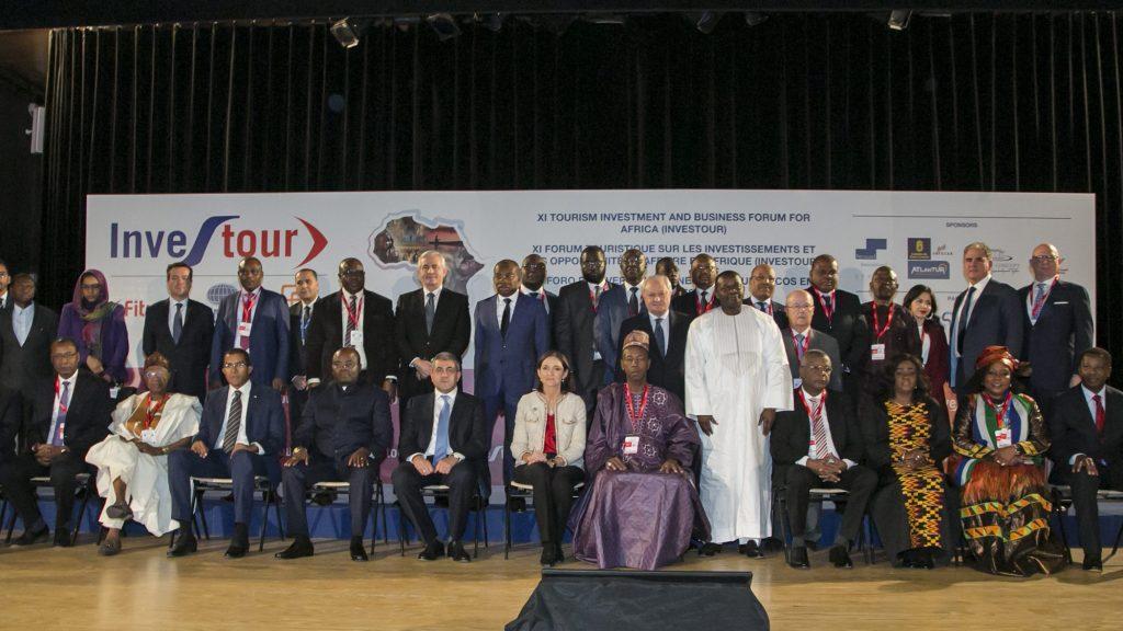 INVESTOUR 2021: claves de inversión y negocio para el turismo en África
