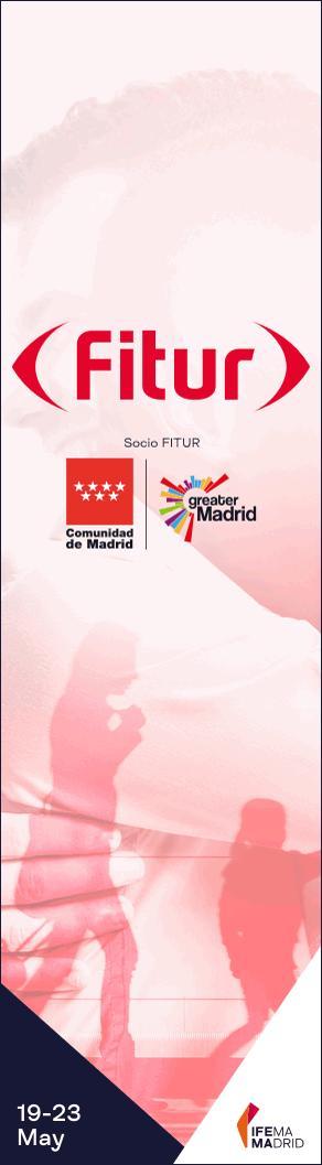 FITUR - IFEMA MADRID