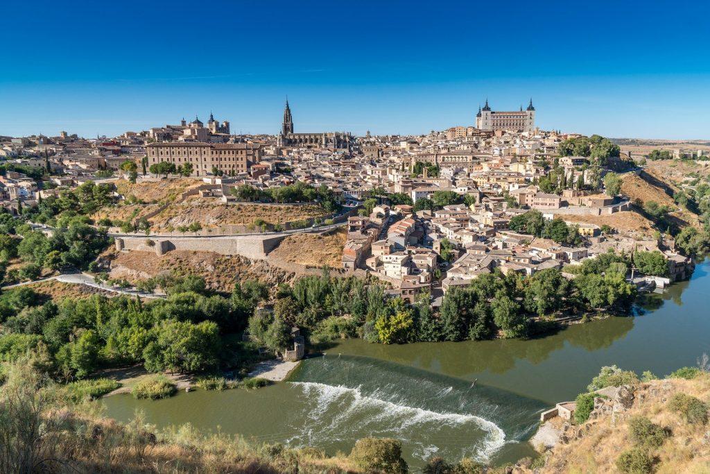 La Escuela de Traductores de Toledo, el eslabón perdido de la historia de la cultura europea