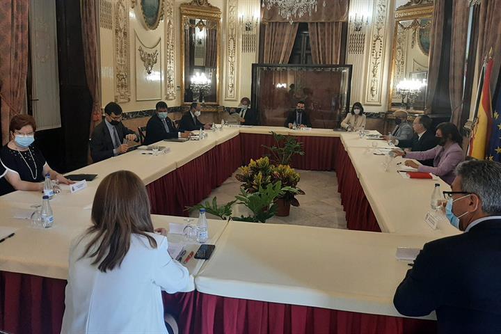 España y la UE se vuelcan con Ceuta tras la crisis con Marruecos