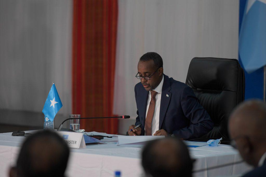 Somalia celebrará nuevas elecciones en un plazo de 60 días
